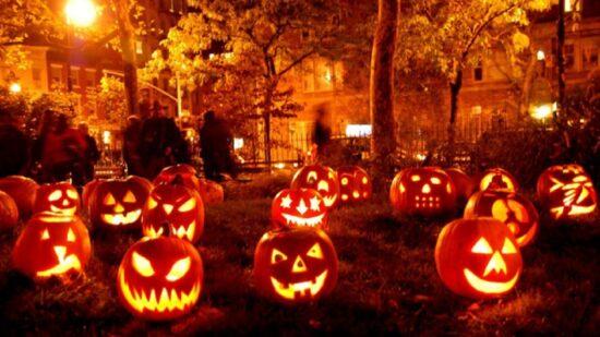 Cancelada celebração de Halloween em Viana do Castelo que se iria realizar pela primeira vez