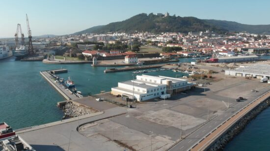 Docapesca vai reabilitar terreno junto à lota de Viana do Castelo