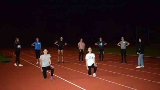 Olímpico Vianense aposta na Academia de Atletismo