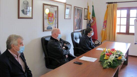 Câmara de Ponte de Lima apoia requalificação do Centro Cívico da Gemieira com 300 mil euros