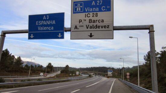 Câmara de Ponte da Barca reivindica a redução da portagem na A3
