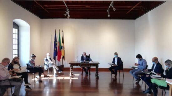 Requalificação de 4ME de zona industrial em Viana do Castelo lançada a concurso