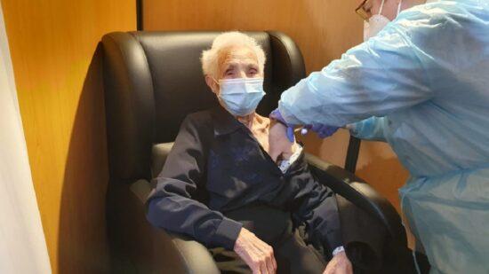 Covid-19: Vacinação simultânea contra gripe e novo coronavírus arranca hoje
