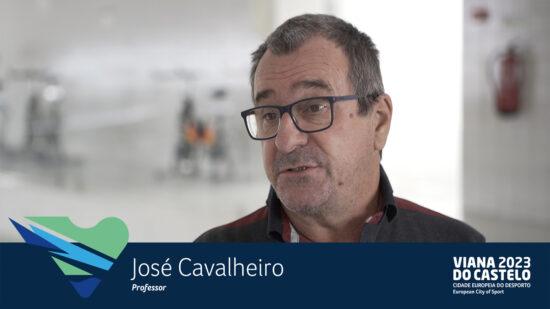 Viana Ativa   José Cavalheiro