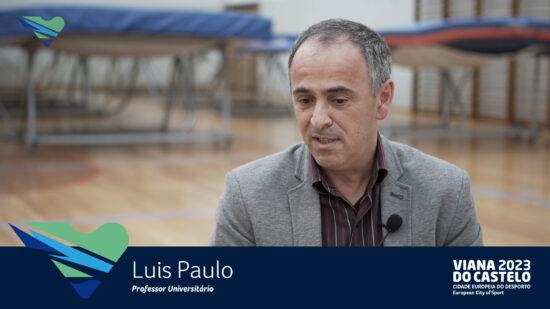 Viana Ativa   Luis Paulo