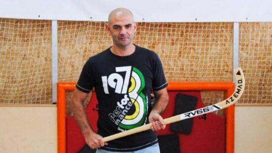 Reinaldo Ventura assina pela Juventude de Viana