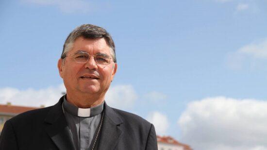 Papa Francisco acaba de nomear D. João Lavrador como novo bispo de Viana do Castelo