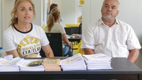 Autárquicas: Candidatura do Nós, Cidadãos! em Viana do Castelo tem o apoio do PPM