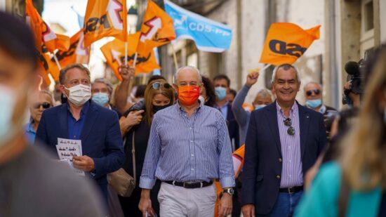 Presidente da distrital do PSD de Viana do Castelo apoia Rui Rio