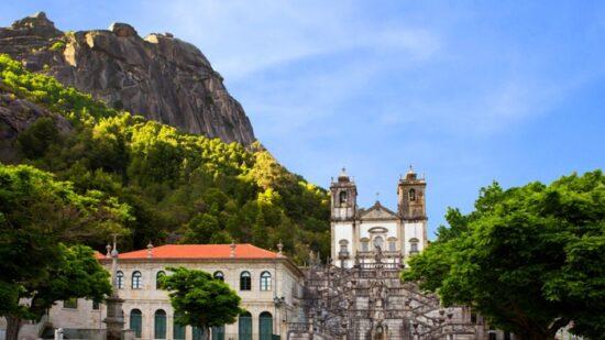 Arcos de Valdevez: Aberto processo de classificação do Santuário da Senhora da Peneda