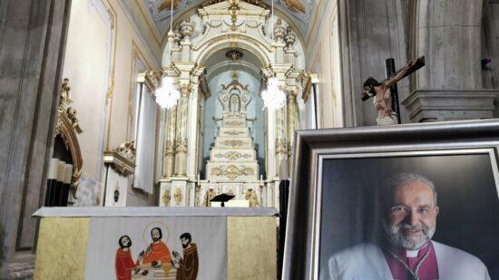 Diocese de Viana do Castelo recorda D. Anacleto Oliveira