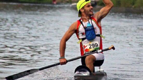 Canoagem: Vianense Sérgio Maciel no Mundial de Maratona na Roménia
