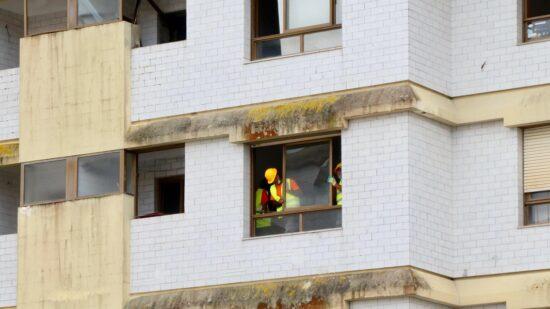 Ministério Público arquiva queixa contra desconstrução do prédio Coutinho