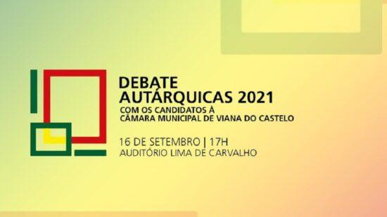 Rádio GEICE promove hoje debate com todos os candidatos à Câmara de Viana do Castelo