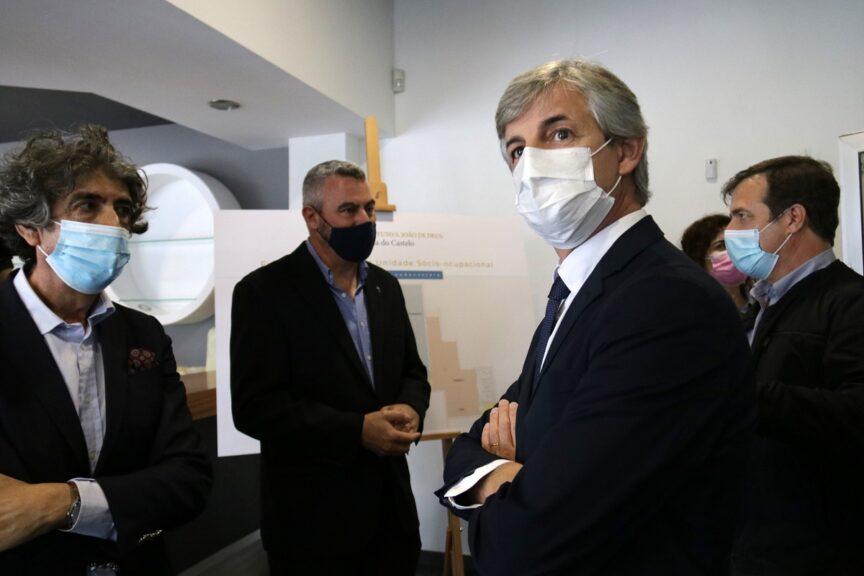 IPSS quer investir até 5 milhões de euros em cuidados continuados em Viana do Castelo