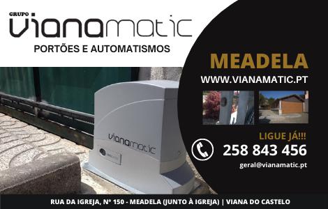VianaMatic
