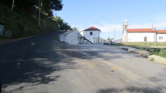 Arcos de Valdevez investe na reabilitação, construção e beneficiação de Vias Municipais