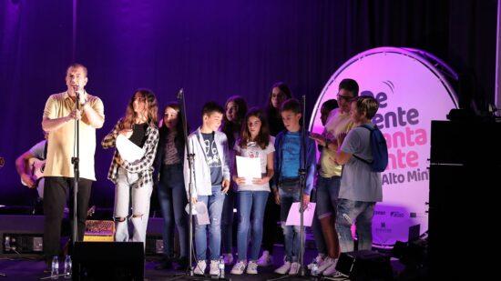 Viana do Castelo e Monção recebem concertos de Canto ao Desafio no fim de semana