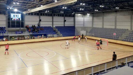 Hóquei em Patins: Juventude Viana volta a perder o campeonato